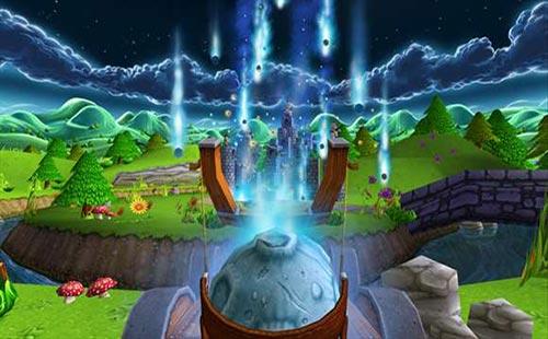 تحميل لعبة منجنيق الملك Catapult King الخفيفة للاندرويد – موبايل – تابلت