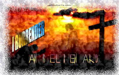 Audio:Angel Benard- I Surrender:|Gospel|Download