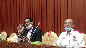 Percepatan Pentukan Daerah Otomomi Baru Se-Indonesia
