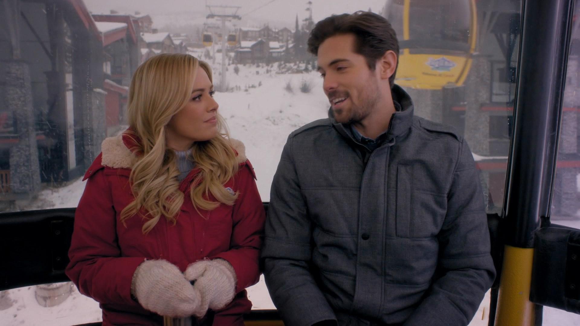 Princesa en la nieve (2019) 1080p WEB-DL AMZN Latino