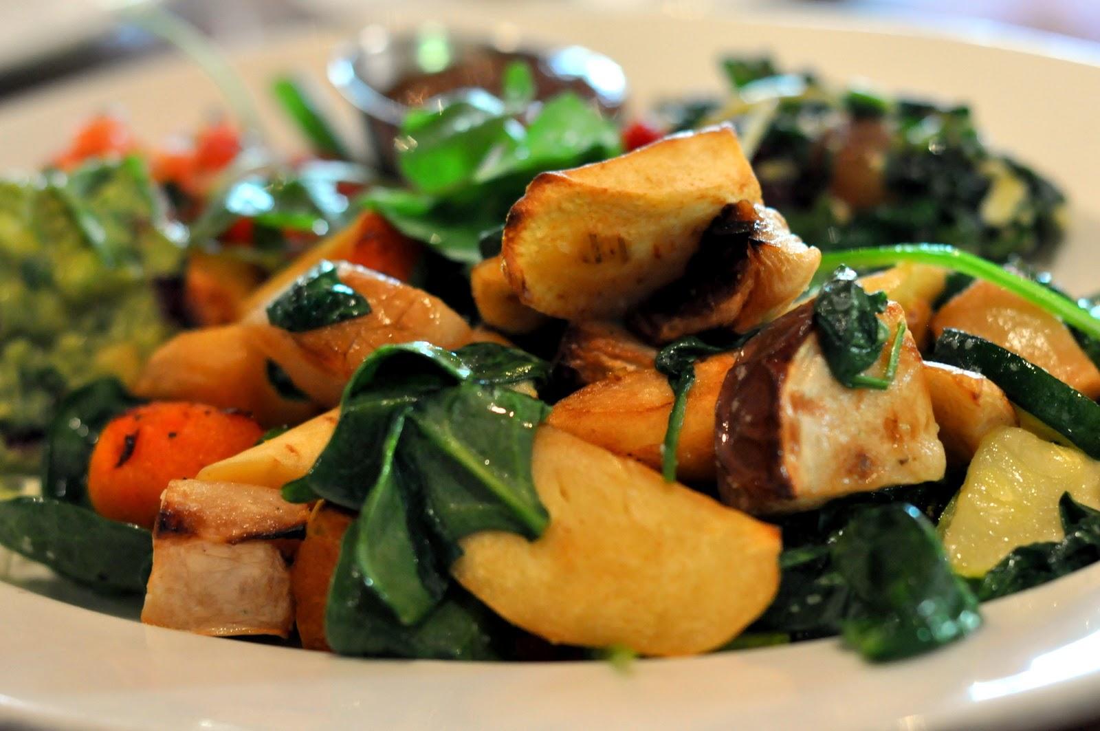 Ethan's Vegetarian Tacos - Chelsea's Kitchen - Phoenix, AZ | Taste As You Go