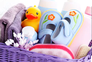 Best Baby Products for Skin