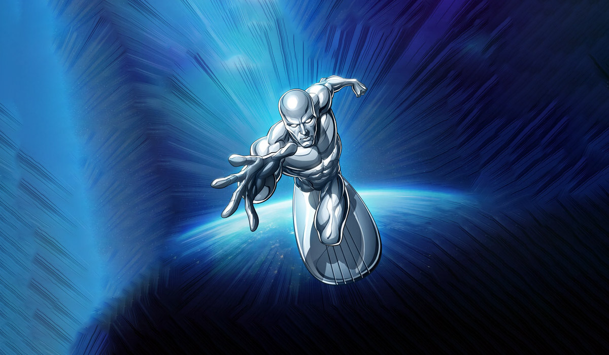 A incrível arte da Marvel por Patrick Brown