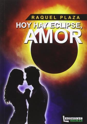 Hoy hay eclipse, amor