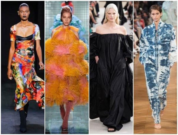 e0630ed770ec Οι νέες τάσεις της μόδας για την Άνοιξη- Καλοκαίρι 2019! - pestanea