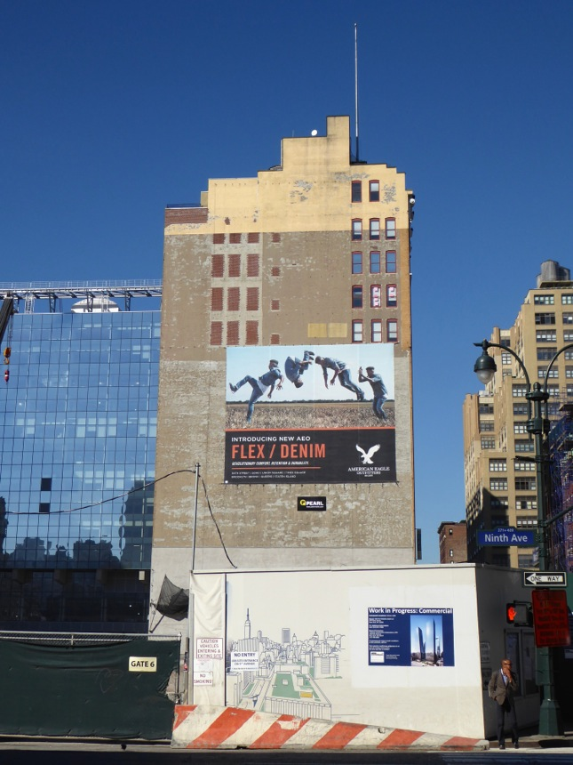 American Eagle Outfitters Locations New York City