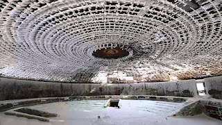 House of the Bulgarian Communist Party2