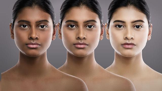 Les risques d'éclaircissement de la peau : Composés dangereux:
