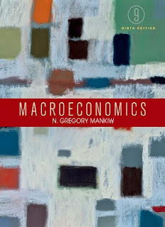 Macroeconomics 9th Edition by N. Gregory Mankiw