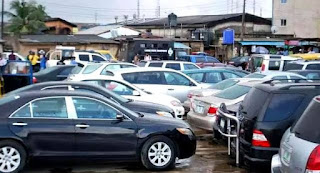 Reduction On Imported Vehicles Duties To Begin Next Week - Customs