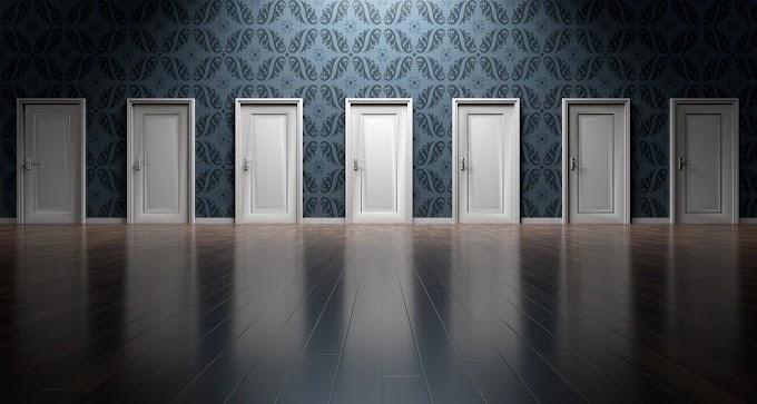 Soñar con que abres puertas y están cerradas