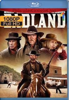 Badland (2019) [1080p BRrip] [Latino-Inglés] [LaPipiotaHD]