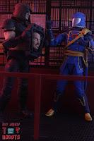 G.I. Joe Classified Series Zartan 51