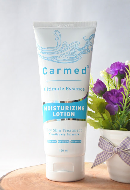 Carmed Ultimate Essence Moisturizing Lotion
