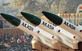 DAC approves procurement of upgraded Akash missile system