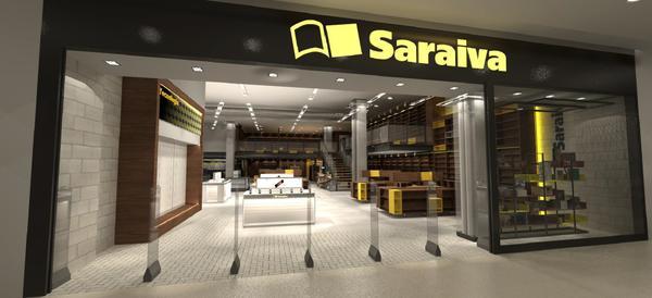 Saraiva inaugura primeira loja em Nova Iguaçu