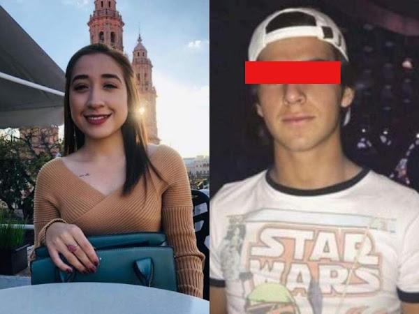 Hoy Jessica cumpliría 22 años, pero Diego le arrebato la vida