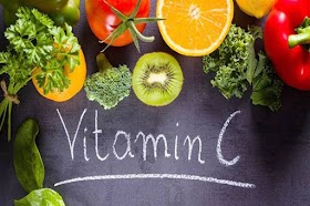Why should we use Vitamin C on our face?