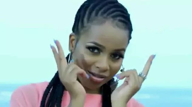 Download Video | Nandy - Hazipo