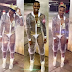 See the outfit this guy wore to celebrate his birthday (PHOTOS)