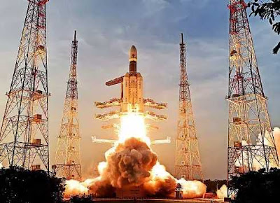 ISRO Launched 29 Satellites