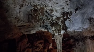 Cango Caves, Oudtshoorn, South Africa