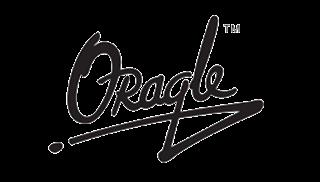 Logo Oraqle Wear