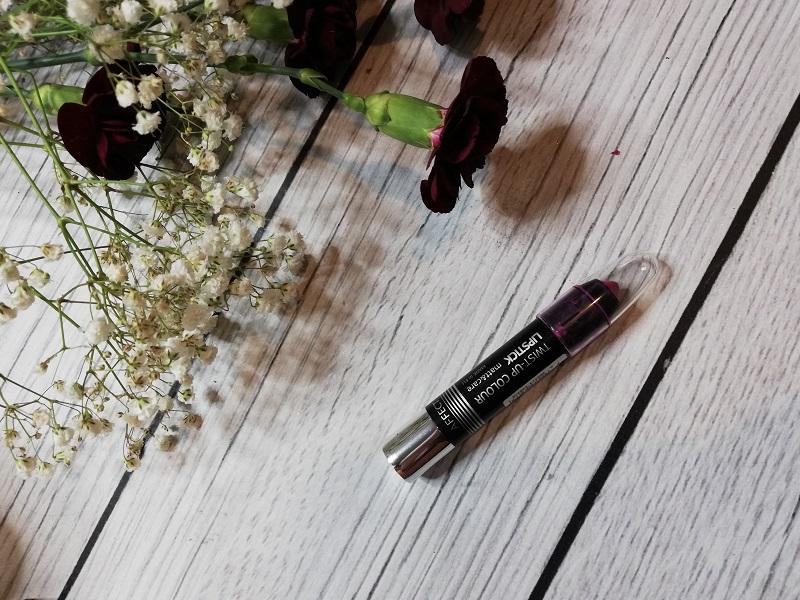 Affect Twist-Up Colour Lipstick