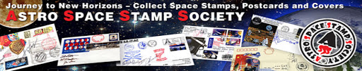 Astro space Stamp Society