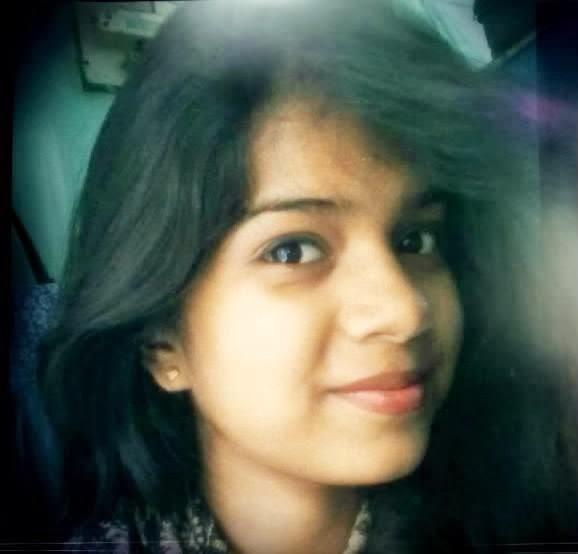 Assamese Beautiful Girl Photo