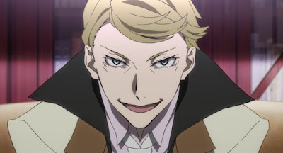 Bungou Stray Dogs Episode 12 Subtitle Indonesia [Bersambung]