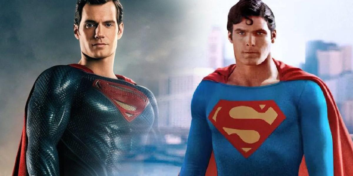 Vídeo deepfake coloca Christopher Reeve como o protagonista de O Homem de Aço (2013)