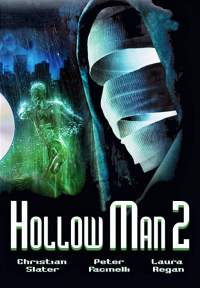 Hollow Man II (2006) Hindi Dubbed 300mb Movies Dual Audio Download 480p