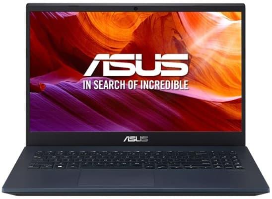 Asus X571GT-BQ597: análisis