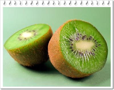 Manfaat buah kiwi hijau untuk kesehatan hingga kecantikan