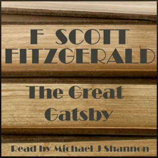 #BookReview: The Great Gatsby by F. Scott Fitzgerald #Spotify #Audiobook