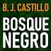 Reseña Bosque Negro - B. J. Castillo