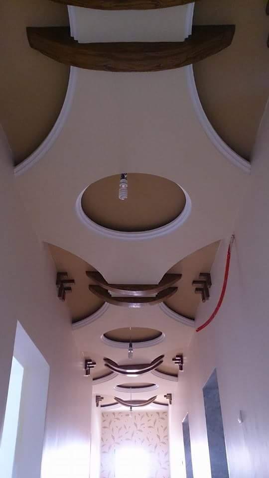 ديكورات جبس اسقف راقية ومبهرة 2019-2020