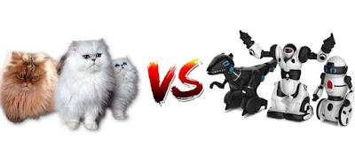 Skynet vs Gatageddom!