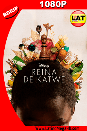 Reina de Katwe (2016) Latino HD BDRIP 1080P ()