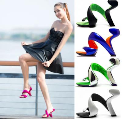 Julian Hakes Shoes