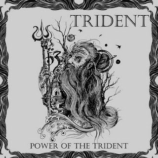 "Trident - ""Power of the Trident"" (album)"
