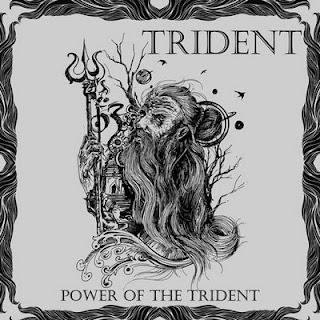 "Trident - ""Power of the Trident"" (album)"