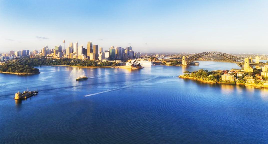 Pesona Wisata Pelabuhan Cantik Menakjubkan di 5 Negara