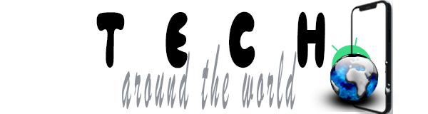 Tech around the world