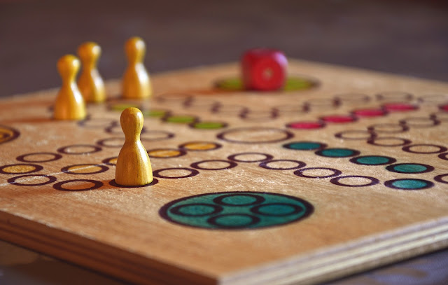 How To Design And Create A Board Game