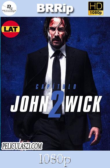 John Wick 2: Un Nuevo Dia Para Matar (2017) FULL HD BRRip 1080p Dual-Latino