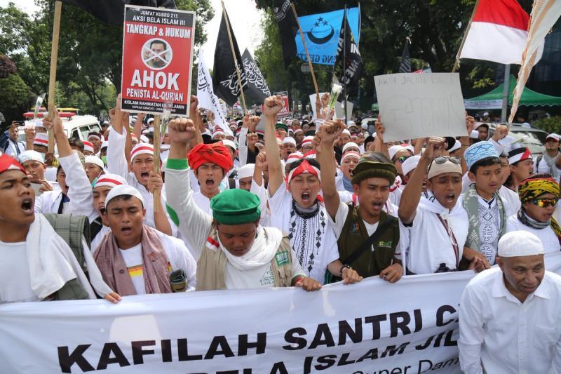 Pasal Perlindungan Agama Jauh dari Keadilan,Disebut Gampang Dipelintir