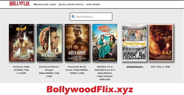 BollywoodFlix | Download Bollywood, Hollywood Movies Hindi