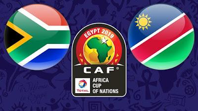 مشاهدة مباراة جنوب إفريقيا وناميبيا بث مباشر اليوم 28-6-2019 في كاس امم افريقيا 2019